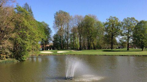 golf de brigode